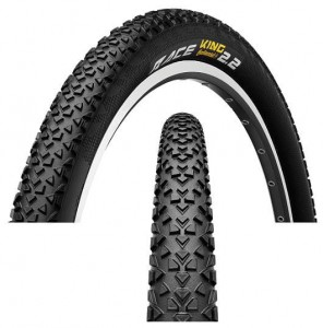 "Opona Continental Race King 27.5"" drut"