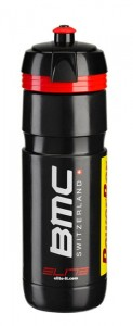 Bidon Elite Corsa Team BMC 750 ml